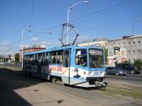 Кемерово. 71-608КМ (КТМ-8М) №143