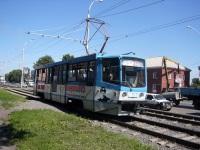 Кемерово. 71-608КМ (КТМ-8М) №154