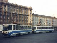 Днепропетровск. 71-608КМ (КТМ-8М) №2224, 71-608КМ (КТМ-8М) №2223