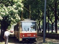Днепропетровск. Татра-Юг №3001