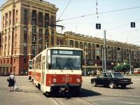 Днепропетровск. Татра-Юг №3003