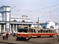Днепропетровск. Татра-Юг №3005, Татра-Юг №3006