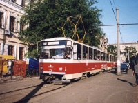 Днепропетровск. Татра-Юг №3010, Татра-Юг №3009