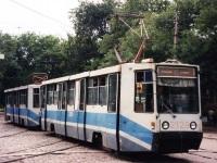 Николаев. 71-608К (КТМ-8) №2130, 71-608К (КТМ-8) №2129