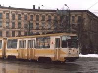 Санкт-Петербург. 71-147 (ЛВС-97М) №5087