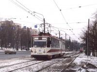 Санкт-Петербург. 71-147К (ЛВС-97К) №9101