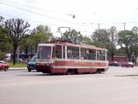 Санкт-Петербург. 71-134К (ЛМ-99К) №3302