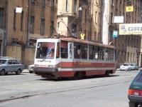 Санкт-Петербург. 71-134К (ЛМ-99К) №3305
