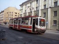 Санкт-Петербург. 71-134К (ЛМ-99К) №3309
