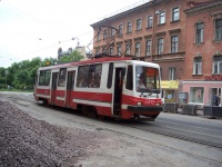 Санкт-Петербург. 71-134К (ЛМ-99К) №3312