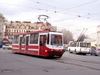 Санкт-Петербург. ЗиУ-682Г00 №5303, 71-134А (ЛМ-99АВ) №7304