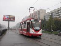 Санкт-Петербург. 71-134А (ЛМ-99АВН) №0516
