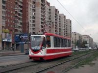 Санкт-Петербург. 71-134А (ЛМ-99АВН) №0520