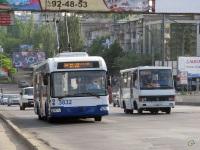Кишинев. АКСМ-321 №3832, БАЗ-А079 C NB 748