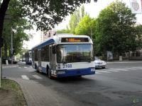 Кишинев. АКСМ-321 №2168