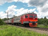 Приозерск. ЭТ2-021