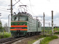 Приозерск. ВЛ10-1135