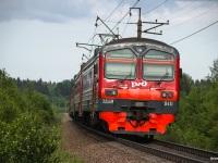 Приозерск. ЭД4М-0411