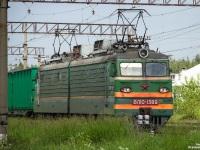 Приозерск. ВЛ10-1389