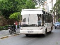 Анталья. BMC Probus 07 AF 165