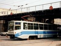 Москва. 71-608КМ (КТМ-8М) №5210