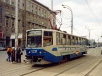Москва. 71-608КМ (КТМ-8М) №5237