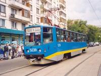 Москва. 71-608КМ (КТМ-8М) №5239