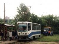 Нижний Новгород. 71-608КМ (КТМ-8М) №1214, Tatra T6B5 (Tatra T3M) №2918