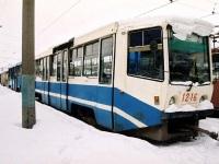 Нижний Новгород. 71-608КМ (КТМ-8М) №1216