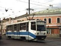 Нижний Новгород. 71-608КМ (КТМ-8М) №1222