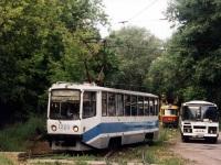 Нижний Новгород. 71-608КМ (КТМ-8М) №1223, ПАЗ-3205 в750ма, Tatra T3 №1693