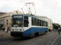 Нижний Новгород. 71-608К (КТМ-8) №1201