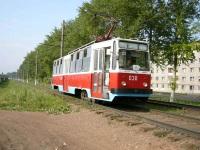 Салават. 71-132 (ЛМ-93) №038