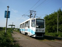 Салават. 71-608КМ (КТМ-8М) №040
