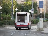 Вена. Kutsenits City IV (Volkswagen T5) W 1031 LO