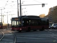 Вена. MAN A21 Lion's City NL273 W 1977 LO