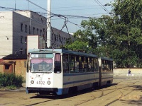 71-147К (ЛВС-97К) №6102