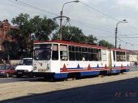 Санкт-Петербург. 71-147К (ЛВС-97К) №6106