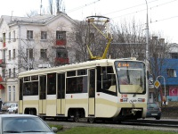 Краснодар. 71-619КТ (КТМ-19КТ) №240