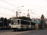 Пермь. 71-608КМ (КТМ-8М) №034, 71-608КМ (КТМ-8М) №036