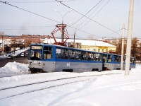 Пермь. 71-608КМ (КТМ-8М) №047, 71-608КМ (КТМ-8М) №045