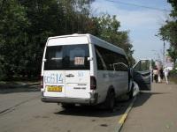 Видное. Самотлор-НН-323760 (Mercedes Sprinter) ес614