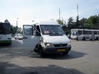 Видное. Самотлор-НН-323760 (Mercedes-Benz Sprinter) ес612