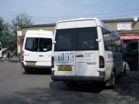 Видное. Луидор-2234 (Mercedes Sprinter 515CDI) ес637, Самотлор-НН-323760 (Mercedes Sprinter) ем193