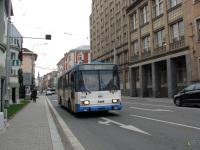 Острава. Škoda 14TrM №3249