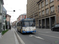 Острава. Škoda 14Tr №3249