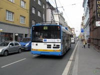 Острава. Škoda 26Tr Solaris №3720