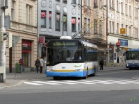 Solaris Trollino 12 №3705