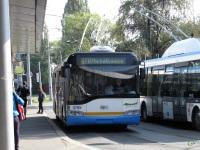 Острава. Solaris Trollino 12 №3705