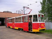 Ярославль. 71-605 (КТМ-5) №154